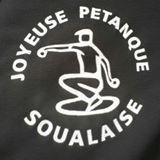 Logo Joyeuse Pétanque Soualaise