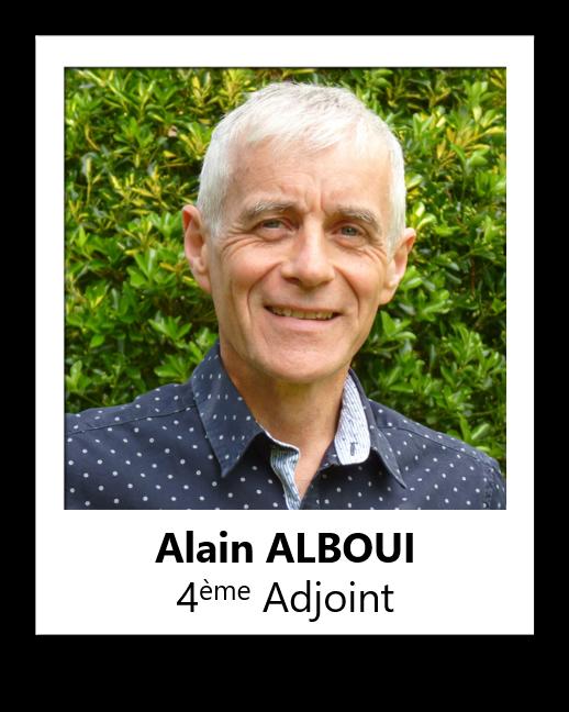 Alain ALBOUI
