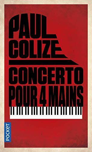 Concerto pour 4 mains