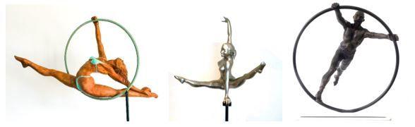 Prix Sculptures - Henri HADIDA