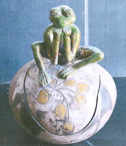 Prix Sculptures - Chantal Landrier