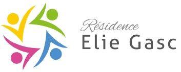 Logo Résidence Elie Gasc
