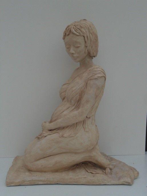 Prix Sculptures - Marie-Christine BELAUD
