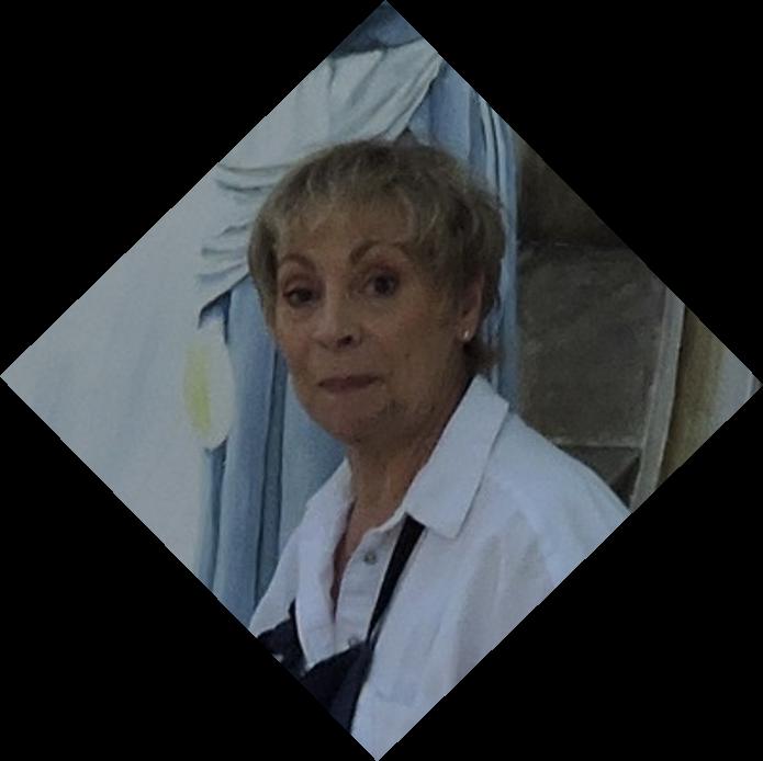 Sylvie Poursines