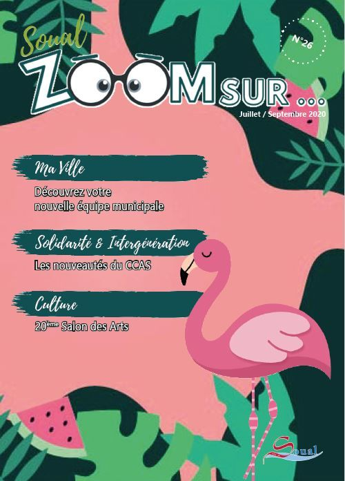 Zoom 26 Page couverture