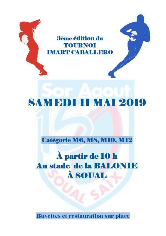 Tournoi rugby