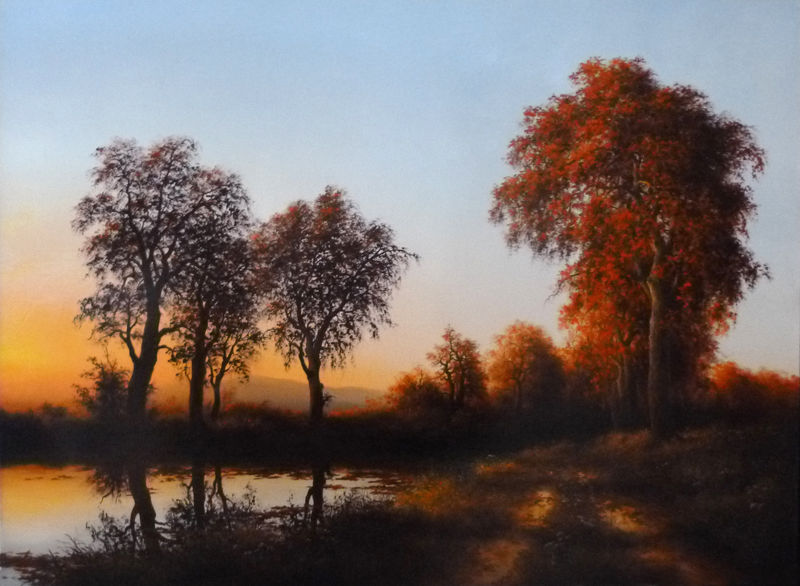 Le-Canal-du-Midi-en-automne