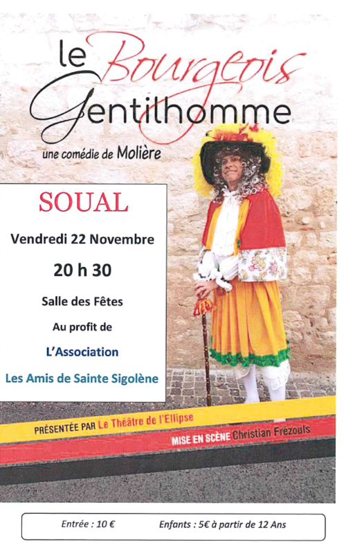 Affiche Bourgeois Gentilhomme-JPEG