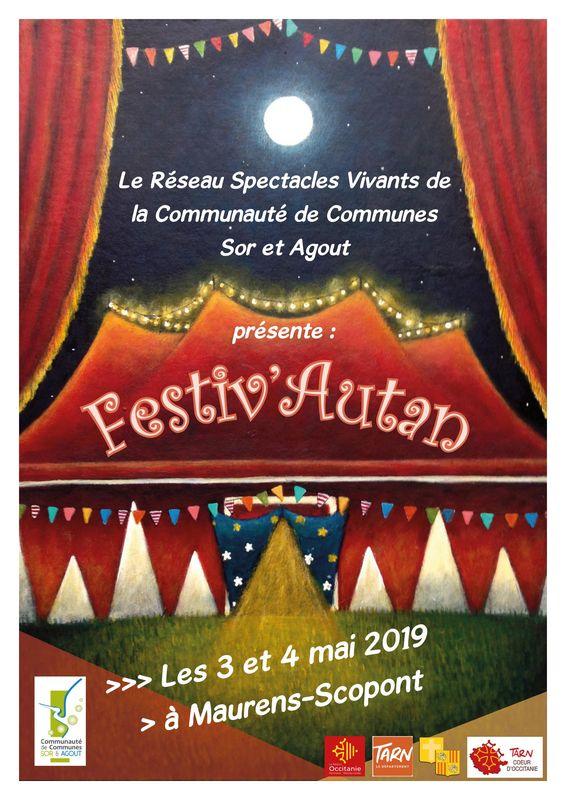 Festiv Autan