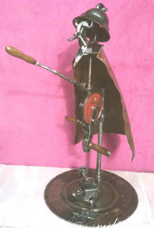 Prix du Public - Henry HORMIERE
