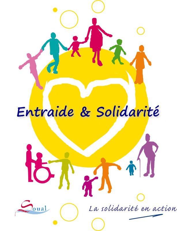 logo entraide & solidarite