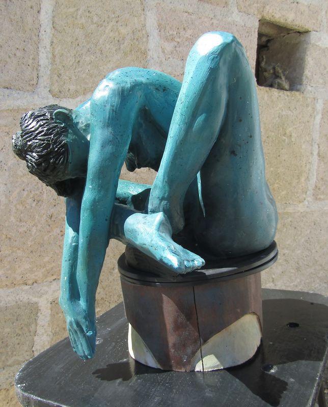 Prix Sculptures - Pierre Sylvestrin