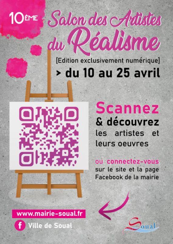 10e Salon des Artistes du Réalisme