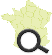 Mappemonde France